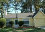 Foreclosed Home en BRANDON HILL WAY, Jonesboro, GA - 30238