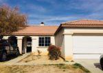 Foreclosed Home en E NUGENT ST, Lancaster, CA - 93535