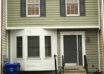 Foreclosed Home en TURTLE DOVE PL, Waldorf, MD - 20602