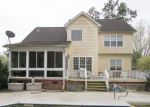 Foreclosed Home in CONGRESSIONAL BLVD, Summerville, SC - 29483