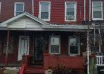 Foreclosed Home en MONMOUTH ST, Trenton, NJ - 08609