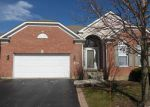 Foreclosed Home en DUNMORE DR, Orland Park, IL - 60462