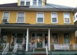 Foreclosed Home en STILES ST, Elizabeth, NJ - 07208