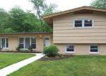 Foreclosed Home in BARTO AVE, Suitland, MD - 20746