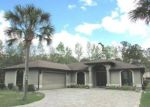 Foreclosed Home in EAGLE BLVD, Land O Lakes, FL - 34639