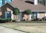 Foreclosed Home en CHINABERRY CT, Montgomery, AL - 36117