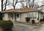 Foreclosed Home in FREMONT ST, Rolling Meadows, IL - 60008
