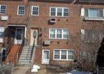 Foreclosed Home en ROBINSON AVE, Bronx, NY - 10465