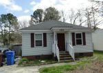 Foreclosed Home en TAYLOR RD, Chesapeake, VA - 23321