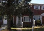 Foreclosed Home en MELBOURNE RD, Baltimore, MD - 21229