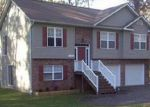 Foreclosed Home en BIG SANDY RUN RD, Lusby, MD - 20657