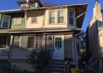 Foreclosed Home en N MAPLE AVE, Lansdowne, PA - 19050
