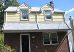 Foreclosed Home en GRISCOM DR, Woodbury, NJ - 08096