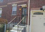 Foreclosed Home en N BROAD ST, Trenton, NJ - 08608