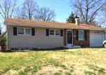 Foreclosed Home en PARKER RD, Florissant, MO - 63033