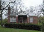 Foreclosed Home en N ELIZABETH AVE, Saint Louis, MO - 63135
