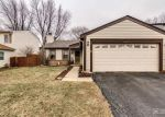 Foreclosed Home en RODENBURG RD, Roselle, IL - 60172