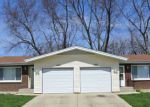 Foreclosed Home in FAIRWOOD DR, Elgin, IL - 60123
