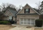 Foreclosed Home en JENNIFER SPRINGS DR, Monroe, GA - 30656