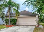Foreclosed Home en BIRDHOUSE DR, Wesley Chapel, FL - 33545