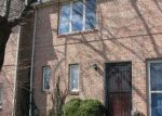 Foreclosed Home in N JACKSON ST, Wilmington, DE - 19805