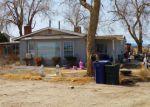 Foreclosed Home en 60TH ST E, Lancaster, CA - 93535