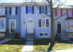 Foreclosed Home en ROCKY BROOK CT, Windsor Mill, MD - 21244