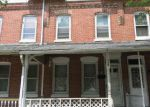 Foreclosed Home en HAWS AVE, Norristown, PA - 19401
