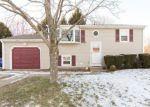 Foreclosed Home in JAYCEE DR, West Warwick, RI - 02893