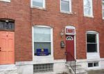 Foreclosed Home en N ELLWOOD AVE, Baltimore, MD - 21224