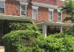 Foreclosed Home in ELLICOTT DR, Baltimore, MD - 21216