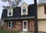 Foreclosed Home en RATCLIFF PL, Waldorf, MD - 20602
