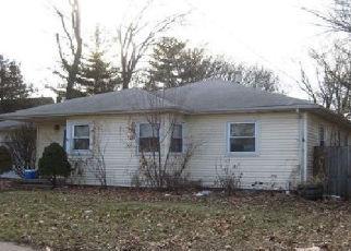 Casa en ejecución hipotecaria in Davenport, IA, 52803,  PERSHING AVE ID: A1712163