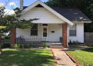 Casa en ejecución hipotecaria in Morgan Condado, IN ID: F1020621