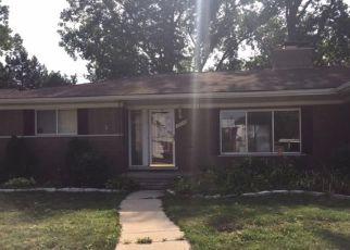 Casa en ejecución hipotecaria in Macomb Condado, MI ID: F1033499
