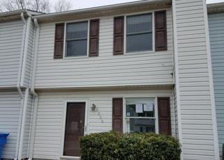 Casa en ejecución hipotecaria in Chesapeake, VA, 23321,  YELLOW PINE CRES ID: F1064526