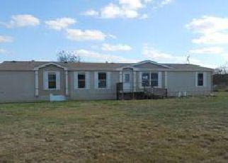 Casa en ejecución hipotecaria in Wise Condado, TX ID: F1070689