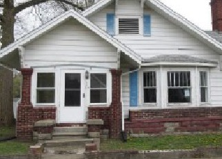 Foreclosure Home in Kokomo, IN, 46901,  S PURDUM ST ID: F1072401