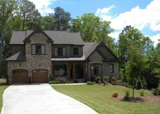 Casa en ejecución hipotecaria in Fulton Condado, GA ID: F1079503