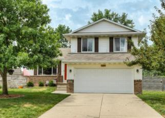 Foreclosure Home in Ankeny, IA, 50021,  SE ORCHID ST ID: F1092080