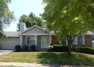 Casa en ejecución hipotecaria in Saint Louis Condado, MO ID: F1094793