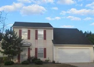 Casa en ejecución hipotecaria in Fulton Condado, GA ID: F1104868