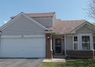 Casa en ejecución hipotecaria in Will Condado, IL ID: F1120984