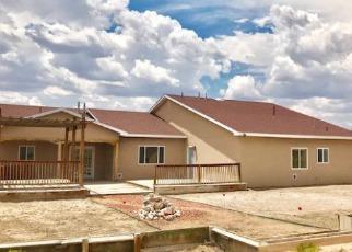 Casa en ejecución hipotecaria in Sandoval Condado, NM ID: F1136785