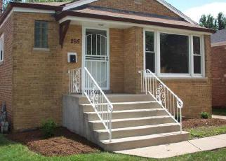 Foreclosure Home in Cook county, IL ID: F1147107