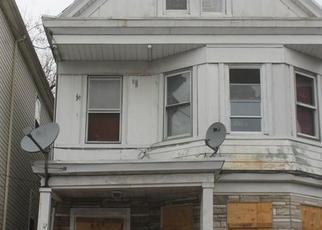 Casa en ejecución hipotecaria in Passaic Condado, NJ ID: F1153013
