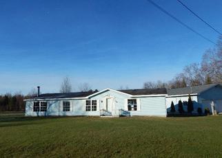 Casa en ejecución hipotecaria in Otsego Condado, MI ID: F1162549