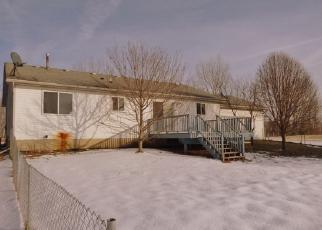 Casa en ejecución hipotecaria in Livingston Condado, MI ID: F1167978