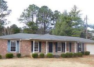 Foreclosure Home in Jackson, TN, 38301,  CAMELLIA DR ID: F1170391