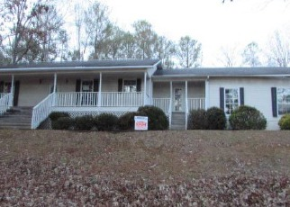 Foreclosure Home in Talladega, AL, 35160,  CREEKSIDE CIR ID: F1188336